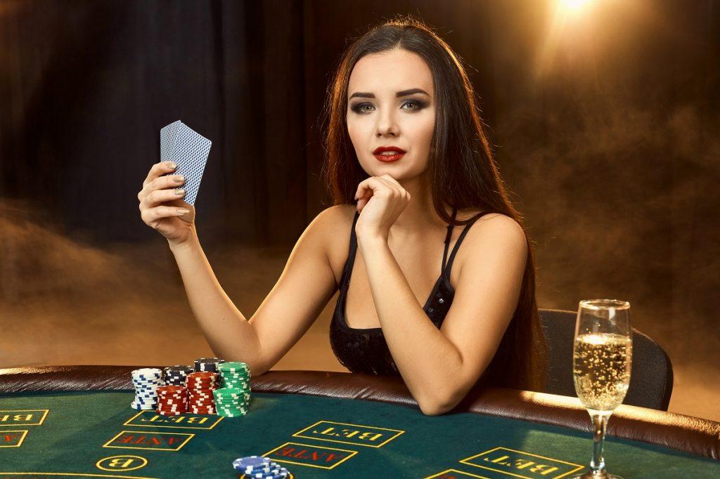 Демо казино